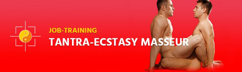 Tantra Ecstasy Masseur (certified) Training
