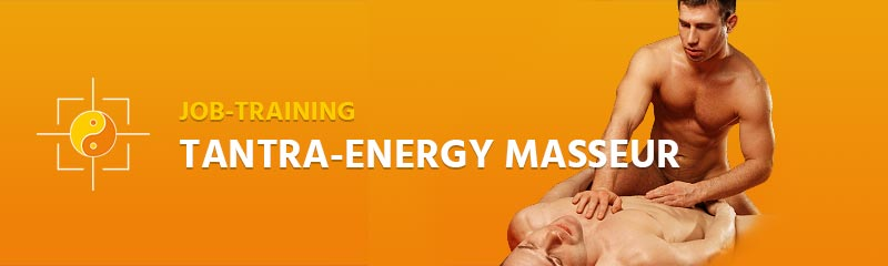 Tantra-Energy Masseur Job-Training