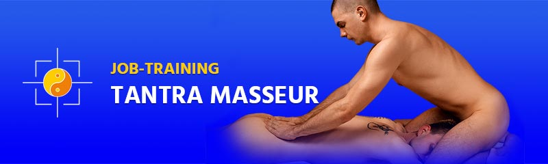 Tantra Masseur Job-Training